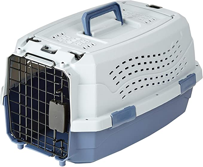 Necoichi Portable Stress-Free Cat Cage